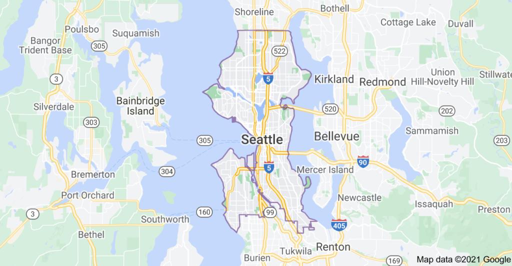 Jesus is The Christ-Seattle, WA USA